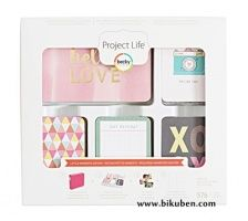 Bilde av produkt: American Crafts - Project Life - Core Kit - Little Moments