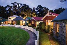 Find hotel at West Coast Tasmania, Australia
