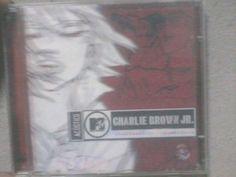 Cd Charlie Brown Jr. Acoustic MTV 2003