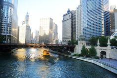 Passeios em Chicago #viagem #ny #nyc #ny #novayork