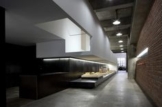Refurbishment of a Warehouse by TAO - Trace Architecture Office
