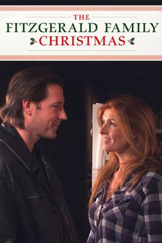 The Fitzgerald Family Christmas. Opening this Friday!