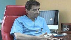 Il dottor Dwight Lundell, ex cardiologo americano e Primario Chirurgo al Banner Heart Hospital (Mesa, Arizona), con l'esperienza di oltre 5.000 interventi a cuore aperto in 25 anni di carriera (orm…