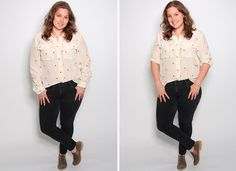 12X kledingtips en trucs voor kleine vrouwen (<1.65 meter) | Fashionlab