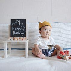お誕生日準備まとめ : きなこ | PRESS [プレス] : Instagram [インスタグラム] を利用したブログサービス