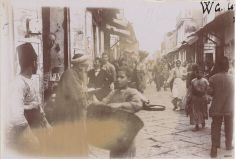 Greek History, Ottoman Empire, Old Photos, Istanbul, Greece, Old Things, City, Pictures, Painting