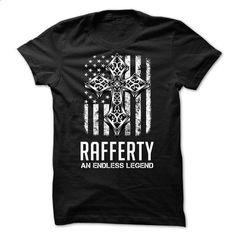 RAFFERTY - An Endless Legend - #tshirt #oversized hoodie. SIMILAR ITEMS => https://www.sunfrog.com/Names/RAFFERTY--An-Endless-Legend.html?68278
