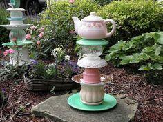 Perfect hint of Disney Alice Tea party for our gorgeous Disney theme  outdoor wedding