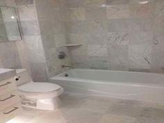 Bathroom Caulk Photos ~ http://lanewstalk.com/simpler-bathroom-caulk-technique/