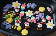 polymer clay ideas#Repin By:Pinterest++ for iPad#