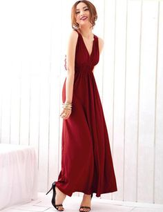 """Material-Terylne Polyester Colors- Black, Blue, Burgundy and Red Size- One Size Bust- 28.7"""" - 41.7"""" Waist- 20""""- 36.6"""" Hip- 47.6-65.7"""" - $29.99"""