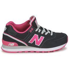 Cheap New Balance 574 Women's Black Pink Wl574 http://www.new-balance-factory-store.com/new-balance-574-womens-black-pink-wl574-p-111.html