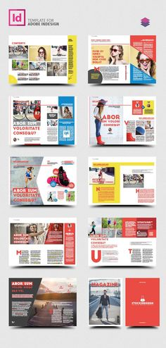 This is a Exclusive Collection for Editorial Designers to present your Print Designs. Magazine Layout Design, Book Design Layout, Magazine Cover Design, Book Cover Design, Editorial Layout, Editorial Design, Catalogue Layout, Newspaper Layout, Newsletter Design