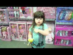 Riley on marketing to girls