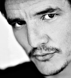 Pedro.. Oberyn... either: yes please.