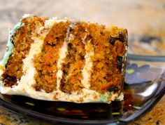 How to Make the Best Gluten Free Carrot Cake You'll Ever Taste