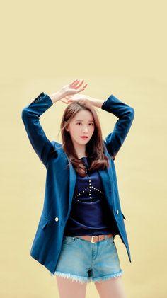 Im Yoona, Sooyoung, Girls Generation, Yuri, Instyle Magazine, Cosmopolitan Magazine, Girl Fashion, Fashion Outfits, South Korean Girls