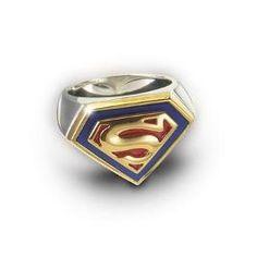 Superman Ring :D