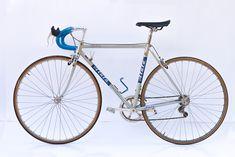 Vintage 80's Italian bike ATALA Columbus frame Campagnolo Super Record…
