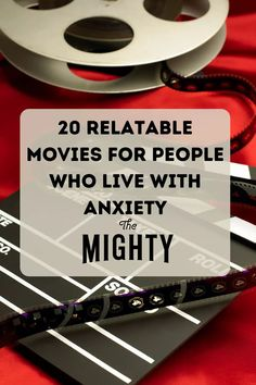 20 Relatable Movies for People With Anxiety | The Mighty #anxiety #mentalhealth Mental Health Conditions, Wellness Tips, Movies, 2016 Movies, Films, Film Books, Film Movie, Movie