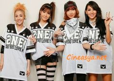 "2NE1 ""Do You Love Me"", Asya Müzik Haberleri,Korean Music news,Korean Müzik haberleri,Müzik Haberleri kore  http://goo.gl/k2raaW"