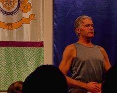 The definition of yoga, by Richard Freeman, in two minutes: http://www.elephantjournal.com/2015/05/richard-freemans-definition-of-yoga/