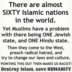 Islam vs Humanity