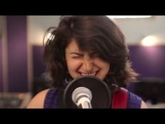 EREZ is one Proper Lady! The singer's debut album by the same name was just released this week. EREZ - Proper Lady (LIVE Sessions) - YouTube