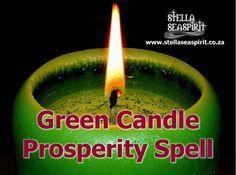Money Spell | www.stellaseaspirit.co.za