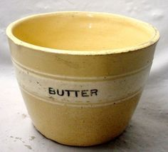 yellow ware on ebay | Yellow Ware