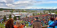 Anchorage Events | Visit Anchorage