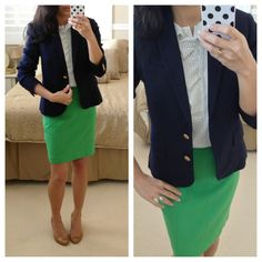 pinterest pink spring blazer fashion ideas   ...   Fashion, Reviews and Petite Style: Spring Outfit Ideas for Work