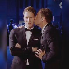 "9 Likes, 1 Comments - Tom & Lance (@tomandlancesa) on Instagram: ""Cheek kisses❤- I • • • • • #tomandlance #cheekkisses #love #tomdaley #dlanceblack #lgbt…"""