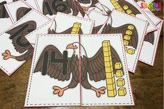 US Symbols Print & P