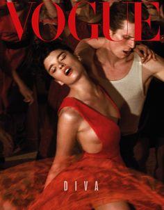 Vogue Mexico April by David Roemer. Vogue Mexico May by Nagi Sakai. Vogue Ukraine August by Dusan Reljin. Vogue Portugal September by Branislav Simoncik.