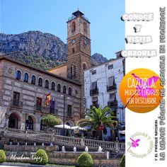 Después de la rendición de Granada, Cazorla vivió en el entorno de su castillo y monasterios y gobernado por adelantados bajo la jurisdicción del arzobispado de Toledo.