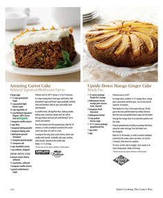Costco Connection - Smart Cooking: The Costco Way - Page 214