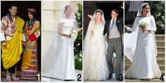 12 Rochii de Mireasa Spectaculoase Purtate la Nuntile Regale din Ultimul Secol Lace Wedding, Wedding Dresses, Tips, Fashion, Shelf, Bride Dresses, Moda, Bridal Gowns, Fashion Styles