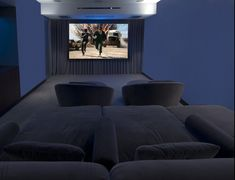 a movie theater a must in our home