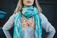 Argus Apricot size 6 4.70m by Artipoppe on Etsy