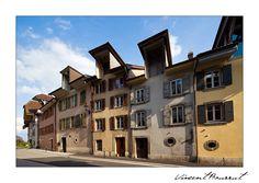 Medieval de La Neuveville, Bern_ West Switzerland