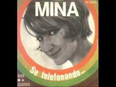 Le 10 più belle canzoni di Mina (60's)