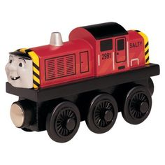 Learning Curve Thomas & Friends Wooden Railway - Salty   Any wooden thomas trains/tracks  For Crosby
