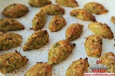 Karnabahar Brokoli Köftesi – Keto tarifleri – The Most Practical and Easy Recipes Curry, Low Carb Keto, Baked Potato, Pasta, Healthy Recipes, Healthy Food, Cooking, Ethnic Recipes, Kitchen