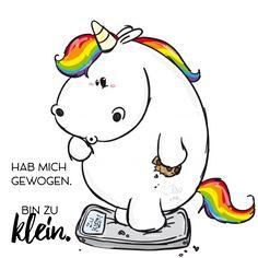 Bildergebnis für pummeleinhorn Real Unicorn, Unicorn Art, Magical Unicorn, Cute Unicorn, Unicorn Store, Unicorn Quotes, Unicorns And Mermaids, Magical Creatures, Pegasus