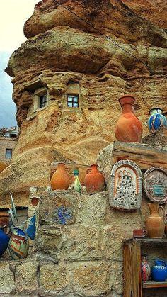 Kapadokya TURKEY