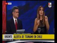 Sismo de magnitud 6,9 sacude Chile 3