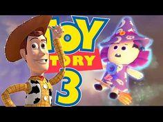 Toy Story Vacaciones en Hawai - YouTube