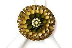 Set of 4 Nolita Napkin Rings on OneKingsLane.com