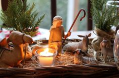 Christmas Traditions – The Nativity » Talk of the House